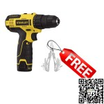 Buy Cordless Drill Get Multi Tools 12 IN 1