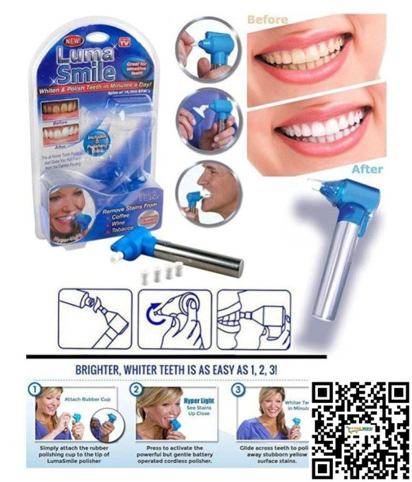 Tooth Polisher In UAE