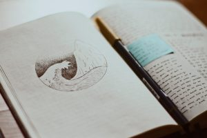 How to Use Your Journal to Declutter