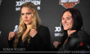 These two knockouts face each other at UFC 184.