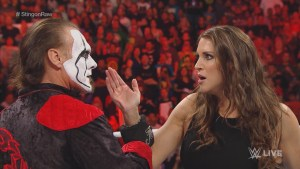 Sting seems very intent on stopping The Authority