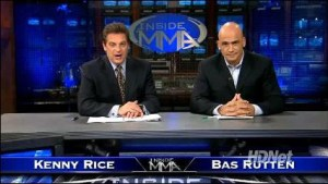 InsideMMA is the longest running Mixed Martial Arts show on tv