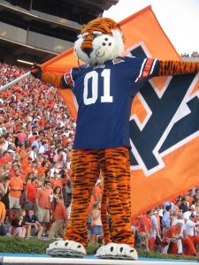 Aubie_with_Auburn_University_flag