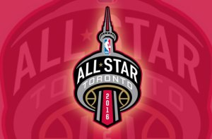 All Star Toronto 2016 Logo