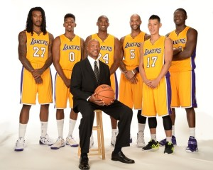 LakersTeam