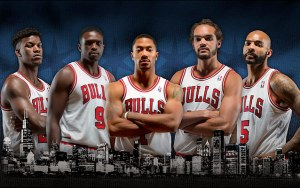 BullsTeam