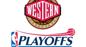 Western Conference Playoff