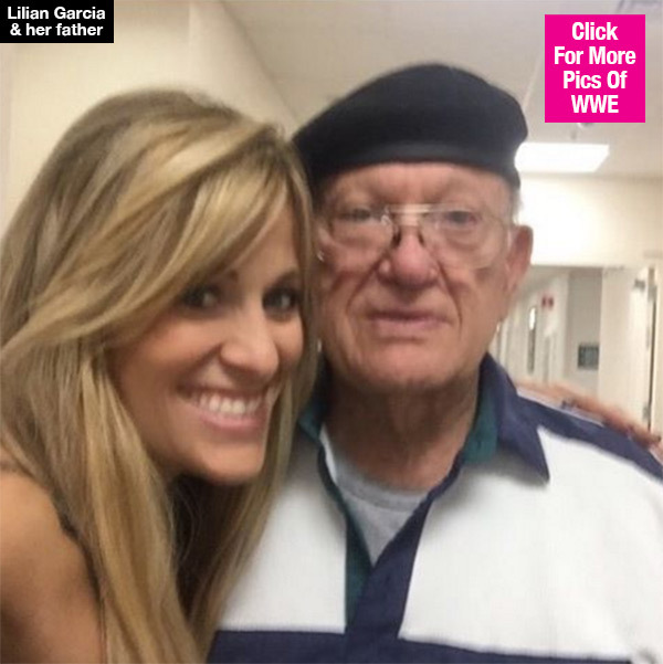 LilianGarcia&Father