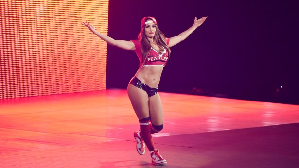 Nikki Bella SummerSlam