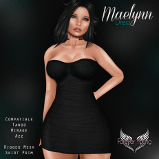 _FY_ Maelynn ad For LubJub march 15th