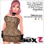 .._sexZ_..-LaDame _ Leo AD