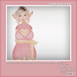 _Epic_ Sweetheart Boatneck Mini Dress {Baby.Pink} Ad