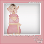 _Epic_ Sweetheart Boatneck Mini Dress {Baby.Pink} Ad