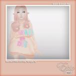 _Epic_ Kawaii or Die Sweater Dress! {Sherbet} Ad