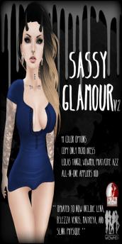 SassyGlamourV2MainDisplay