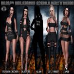 Blink2Wink - Bad Blood Collection