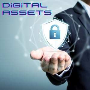 Digital Asset Protection CLE
