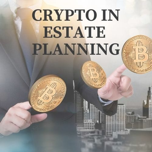 CLE The Basics of Blockchain and Cryptocurrency in Estate Planning