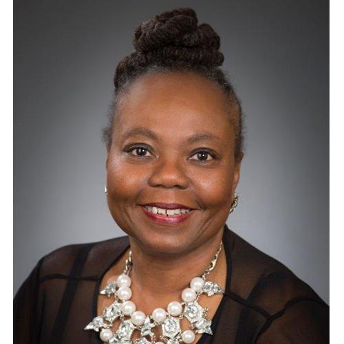Commissioner Victoria Marion