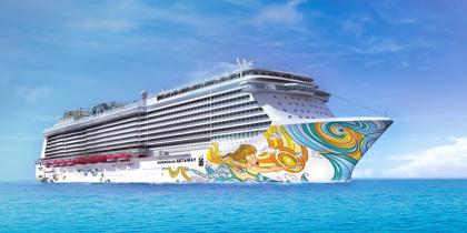 31 Amazing Gateway Cruise Ship