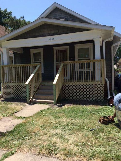 Deck Builder Springfield IL 3 | Cleeton Construction Inc