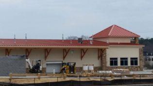 Metal Roof Installation Springfield IL 1 | Cleeton Construction Inc