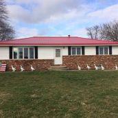 Metal Roof Installation Springfield IL 2 | Cleeton Construction Inc