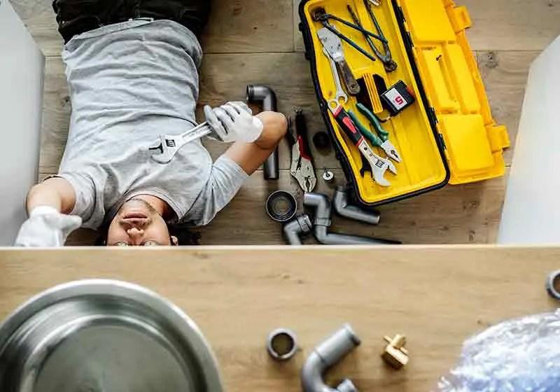 Handyman services in Cheltenham