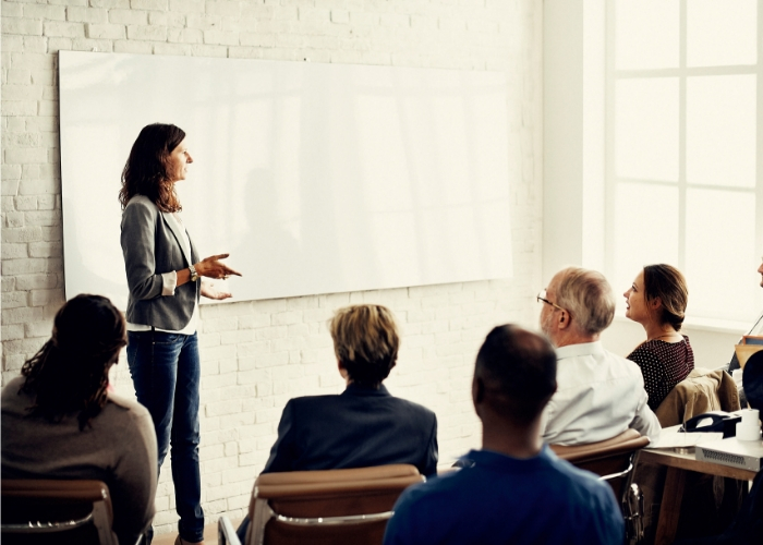 Managers & Leadership Online Training