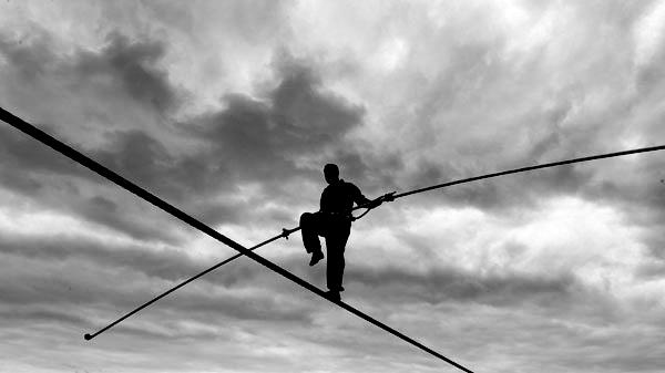 The Five Myths of Work-Life Balance