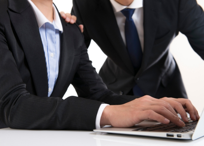 Sexual Harassment Online Training