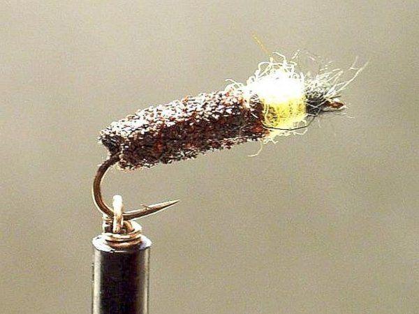 Quelques nymphes et sêches que j'utilise ou que je vais tester cette année.Je compléterai la collection en cours d'année.