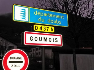 Goumois