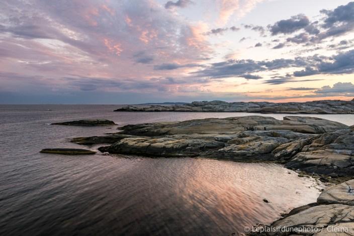 Voyage en Norvège en van FREED HOME CAMPER