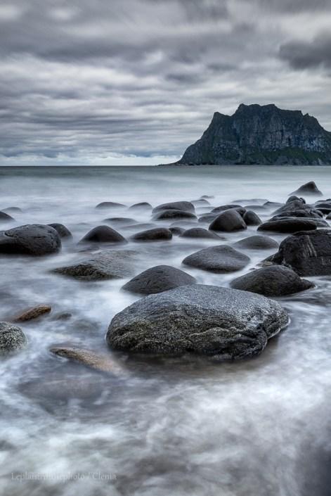 Tempête Norvège Utakleif