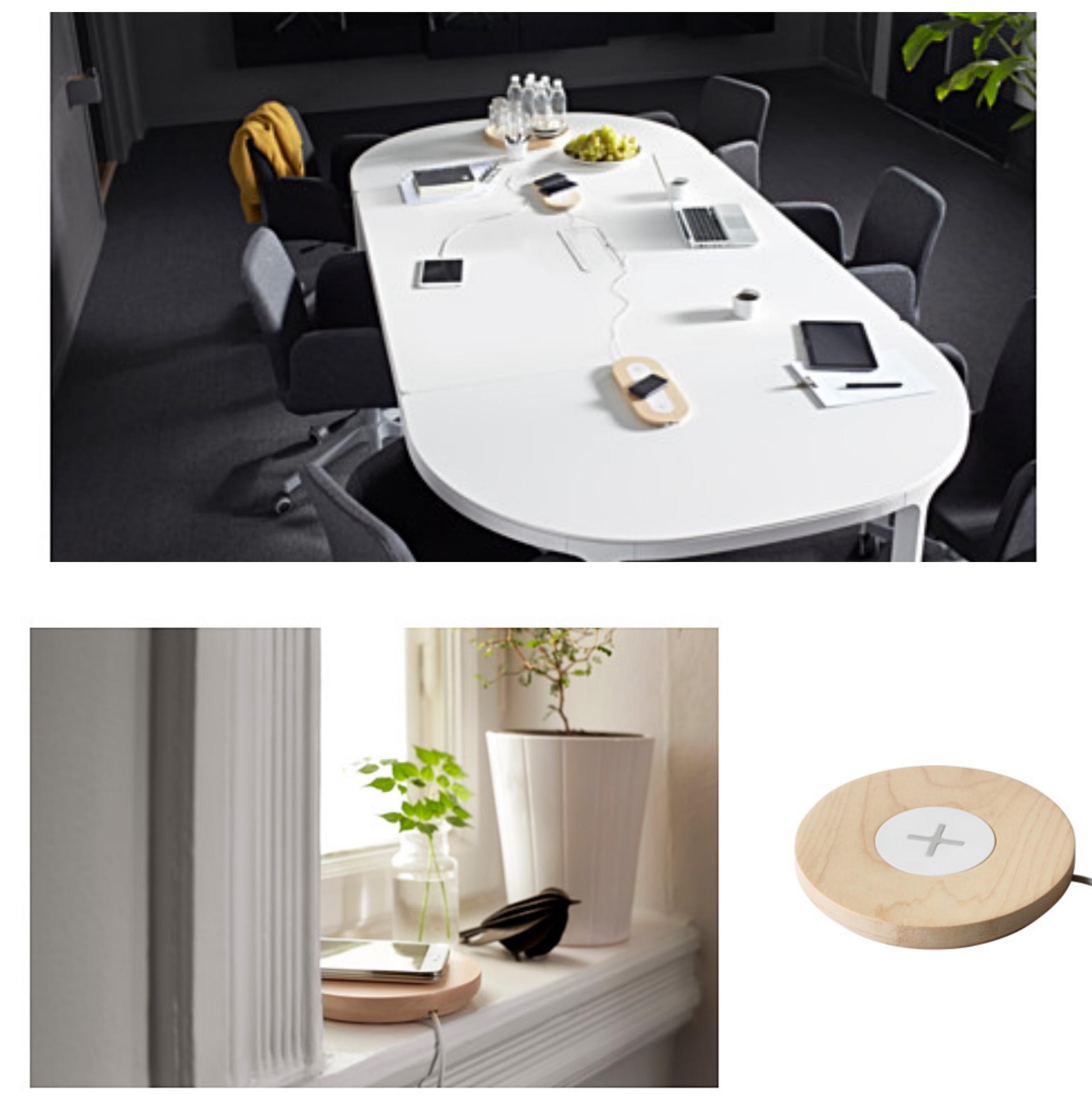 Home Smart Les Meubles Avec Chargeur Intégré Dikea Blog