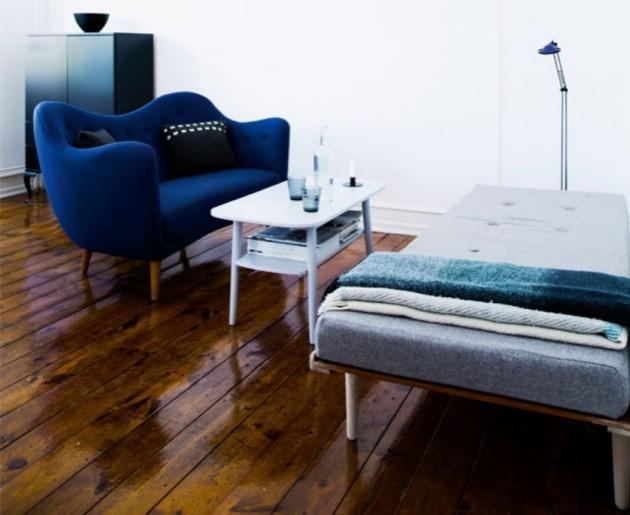 Meubler Un Appartement Avec Un Petit Budget Clem Around