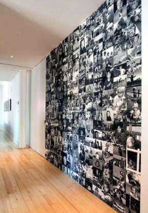 10 idées pour aménager un couloir étroit - Blog Deco - ClemATCorner