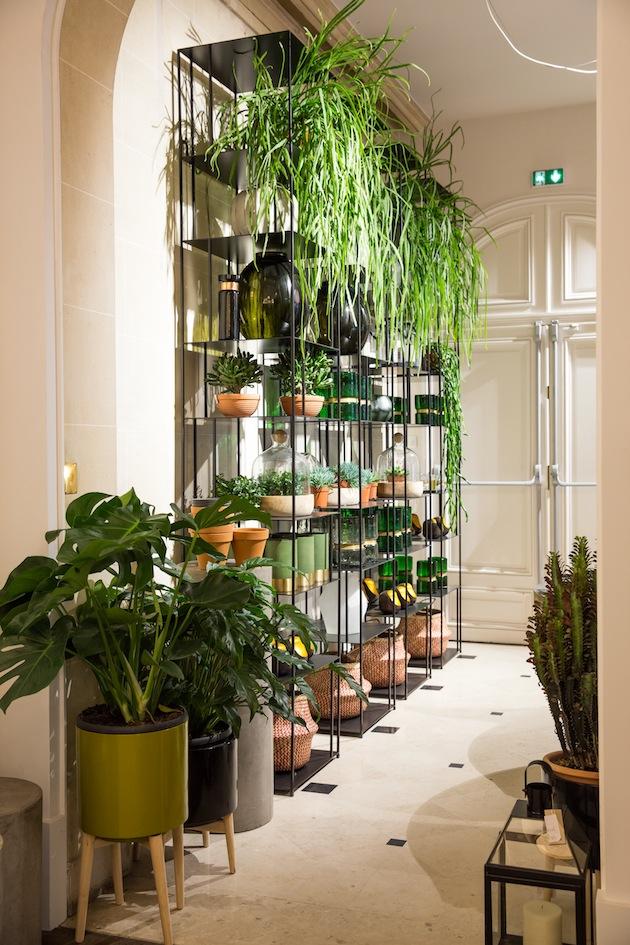L 39 appartement ampm la nouvelle boutique de l 39 avenue victor hugo - La boutique du jardin ...
