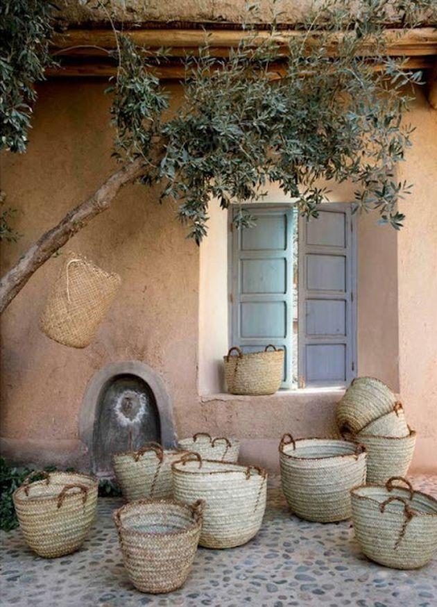 Maison marocaine : le charme à l'oriental - Clem Around The Corner