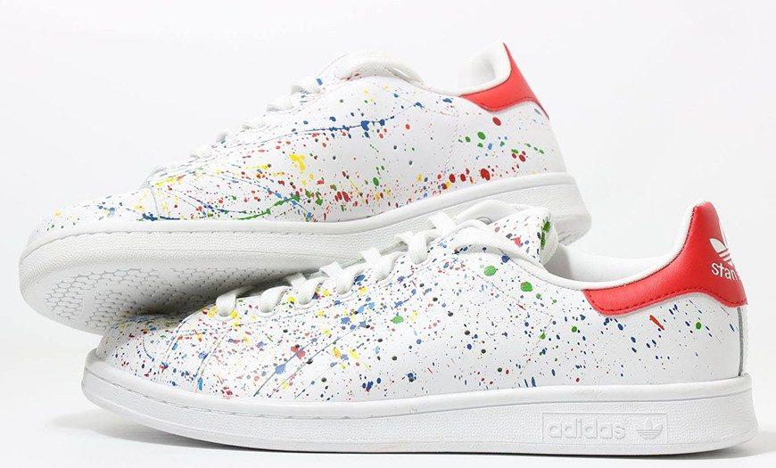 d57c38c426b5b Comment customiser ses chaussures   15 idées DIY - ClemATC