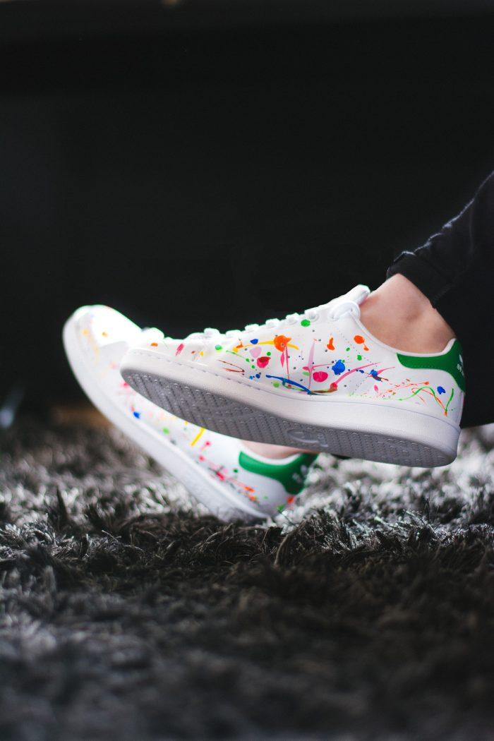 Comment Customiser Clematc Ses Idées Diy Chaussures15 Pm8nwO0vNy