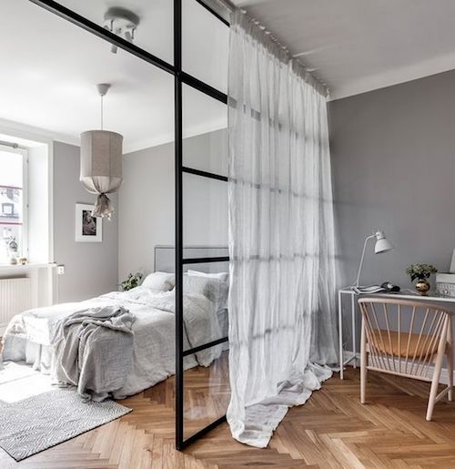 Aménager 20m2 : 10 astuces indispensables - ClemAroundTheCorner