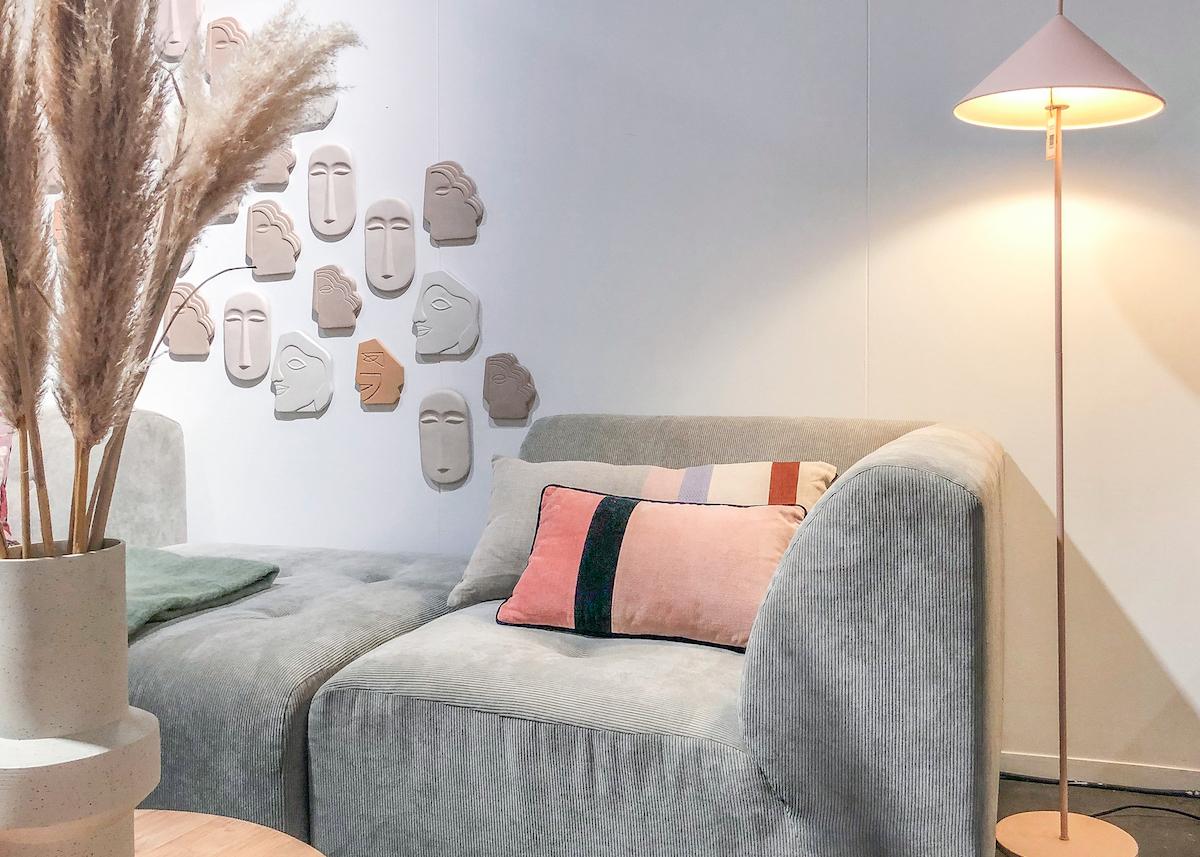 tendances d co 2019 sur maison et objet janvier 2019 clematc. Black Bedroom Furniture Sets. Home Design Ideas