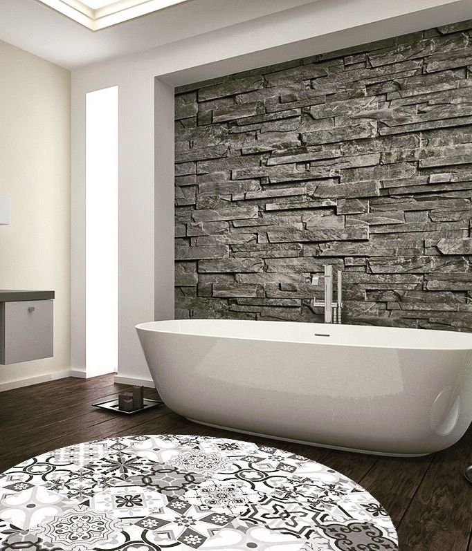 tapis rond pas cher et design blog d co clem around. Black Bedroom Furniture Sets. Home Design Ideas