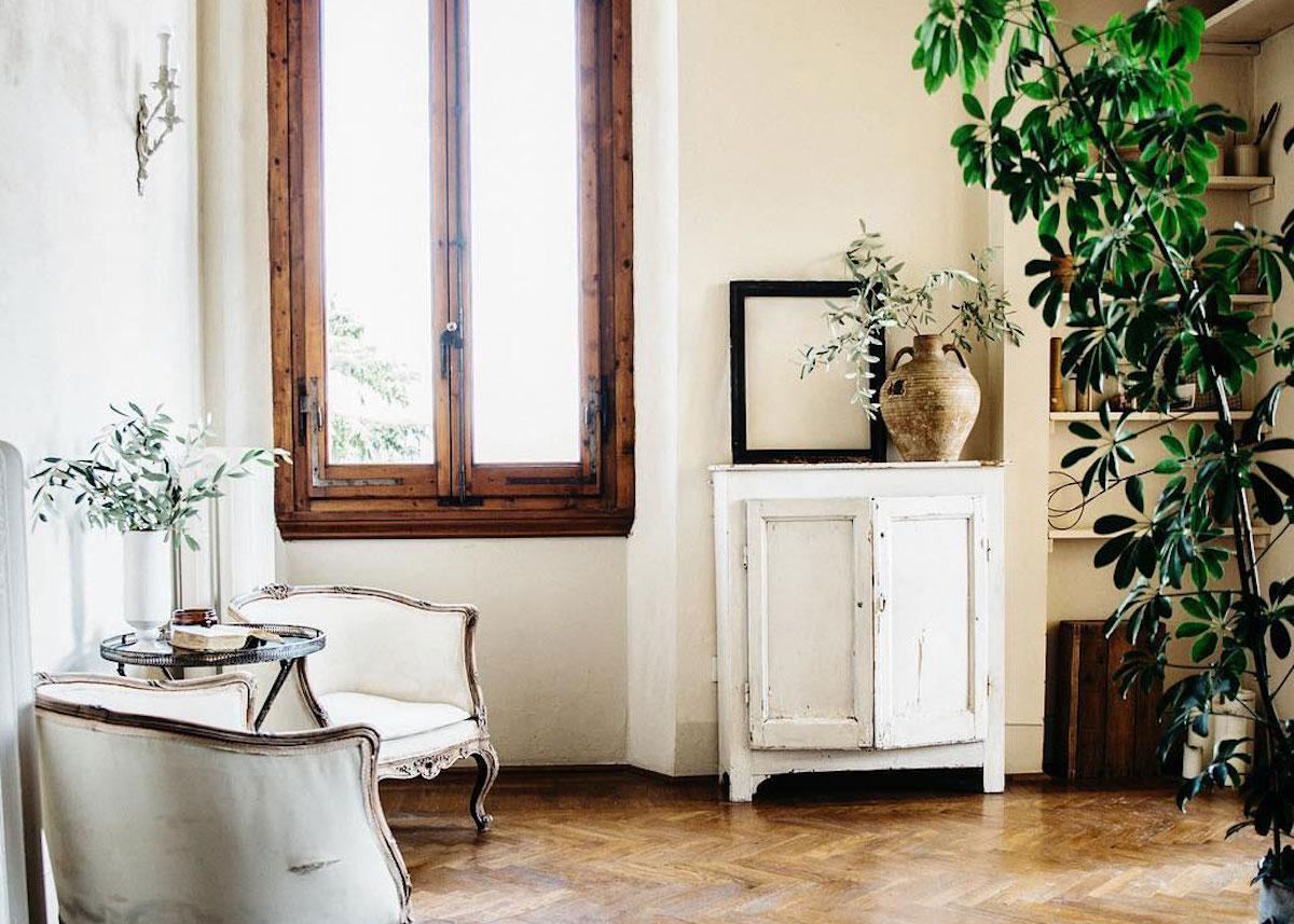 Valdirose : La Maison Style Italien Au Coeur Des Collines De Toscane