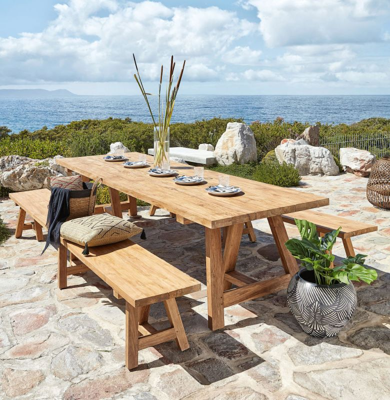 Avis Mobilier Outdoor Maisons Du Monde Clem Around The Corner