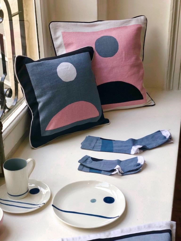 Monoprix d co 2019 2020 blog d co clem around the corner - Monoprix linge de maison ...