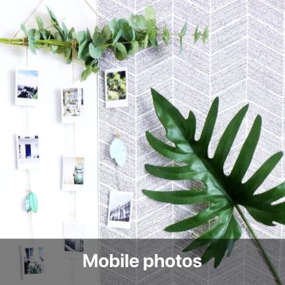 mobile photo tutoriel - blog diy création déco - clem around the corner