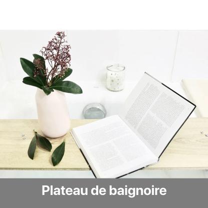 plateau pont de baignoire tutoriel - blog diy création déco - clem around the corner
